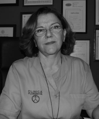 Dra. Daniela Martín Rubio – Directora Médica y Médica Estética